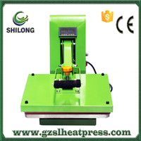 Shilong skateboard roll mesin mug heat press sublimation automatic heat transfer machines for sale
