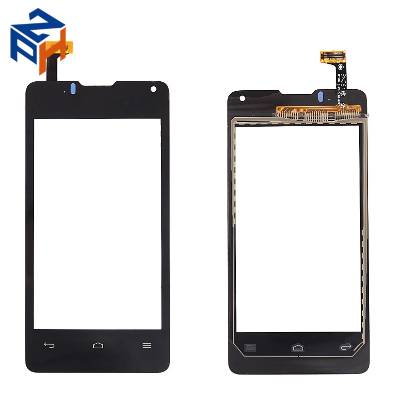 China <strong>Mobile</strong> <strong>Phone</strong> For Huawei Ascend <strong>Y300</strong> Touch Screen With Panel Replacement Black