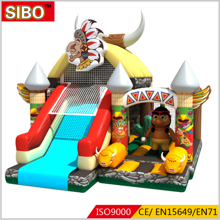 inflatable slide bouncer combo,offer inflatable combo slides,big water slide inflatable