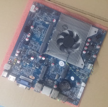 H81 desktop motherboard with Onboard CPU builtin core i3 i5 i7 in shenzhen factory for celeron pentium