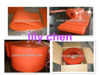 casting polyurethane strips/ rubber strips for hot sale