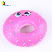 Kawaii custom squishy donuts squishy food toys