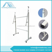 whiteboard mobile stand free standing whiteboard
