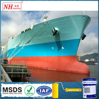 water based epoxy rich zinc coating for corrosion protection