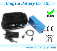 rechargeable 12.8V 30AH LiFePO4 Battery, PVC Lifepo4 12V30Ah battery pack, portable LIFEPO4 BATTERY PACK 12.8V 30AH with BMS
