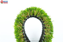 40mm pet artificial grass, garden lawn and home decoration grass