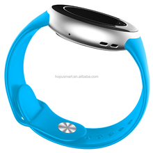 New fashion smart watch, high quality silicone strap watch phone, silicone smart watch for teenagers C5
