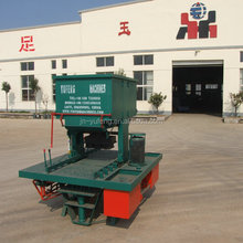 DIRECT FACTORY LOW PRICE concrete paver block machine for making road