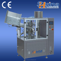 Full-automatic Model drinking water Filling and Sealing Machine