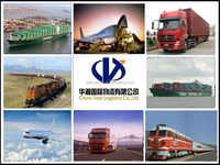 Shipping company/Ocean freight/Logistics from China to worldwide