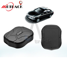 Low cost high quality car vehicle mini global gps tracker system
