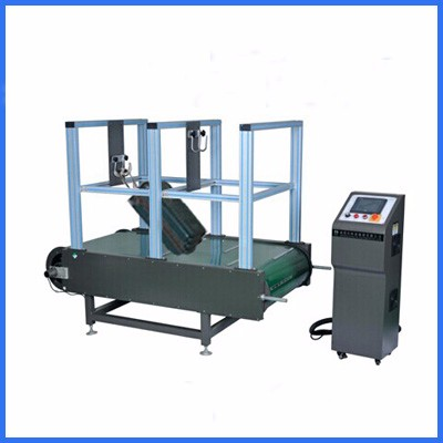 Luggage Stairs Road Condition Abrasion Simulated Testing Machine