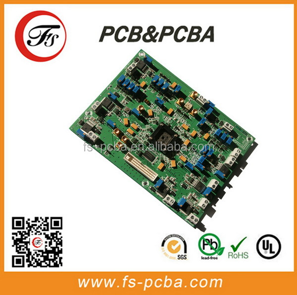 Pcba board cutter machine,high pcba,power components pcb assembly