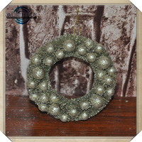Wholesale High Quality China Supplier Cheap Porch Entryway Christmas Wreath
