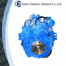 China factory quenching transmission advance lister marine gearbox used for marine engine