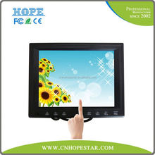 EXW High definition Industrial 8 / 18.5 inch tablet touch monitor