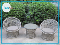 plastic wicker outdoor sofa furniture, design furniture, Walmart furniture, cafe furniture
