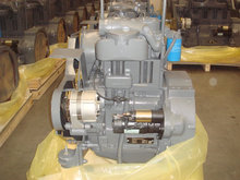 Deutz Air cooled diesel engine - 19hp/24hp/28hp deutz 2 cylinder engine