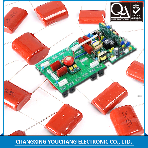 Unique products to sell electric 2000V 473J motors start capacitor