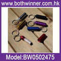 Carry-easily key ring pill box