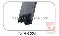 soild and epdm Rubber Window Gasket Seals for Auto