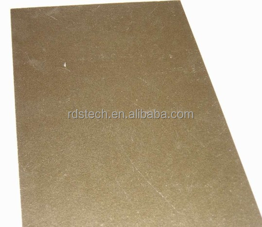 Hot sale hard and soft mica sheet for all markets