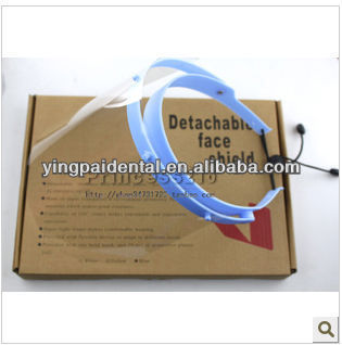 Medical Dental Protective Face Shield