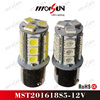 1157 T20 canbus led auto car lamp 5050 ba15s