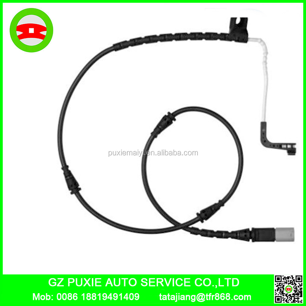 Genuine parts brake pad wear indicator sensor 34356780698 34356789503 For BMW X6 E71 E72