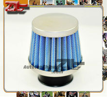 All Size Conical High Flow Air Filter Intake Cleaner For ATV/ Motorcycle/ Dirt Bike