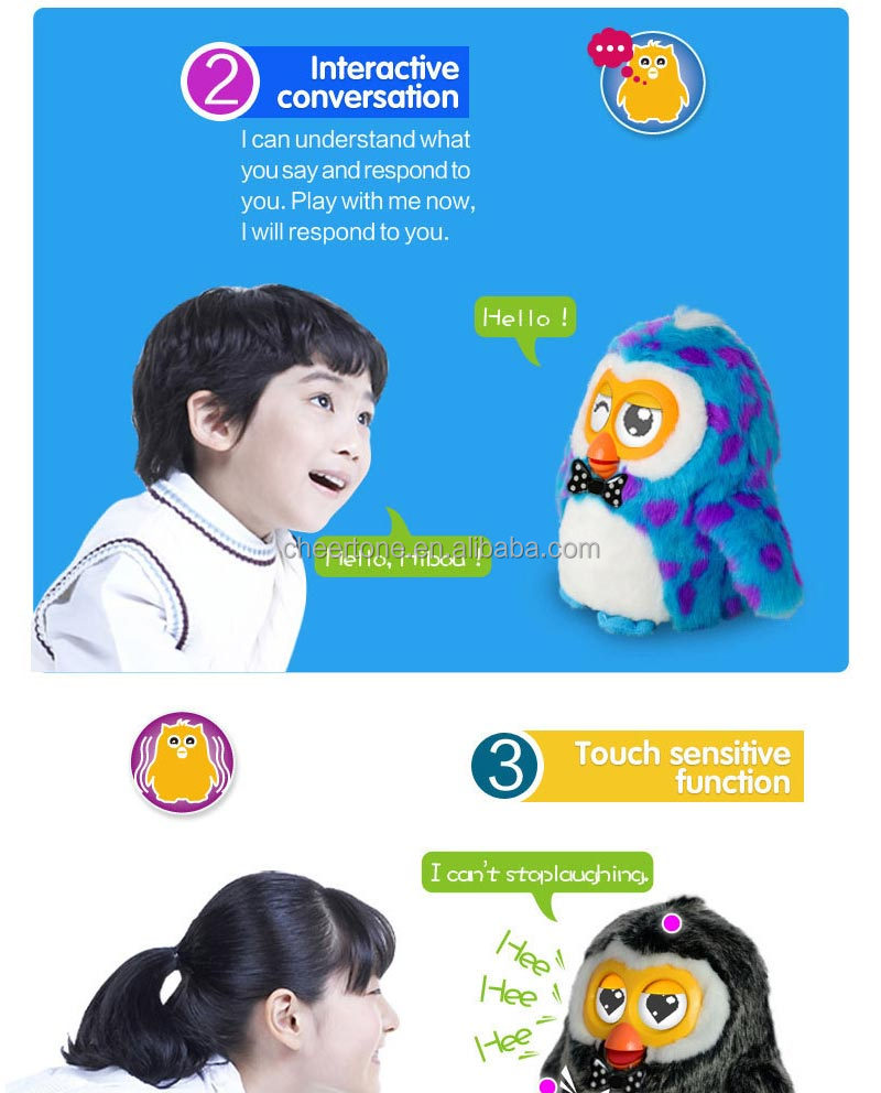 Chinese Electronic pets toy