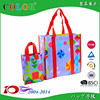 china wenzhou factory direct Cheap price pp non woven bag shopping bag