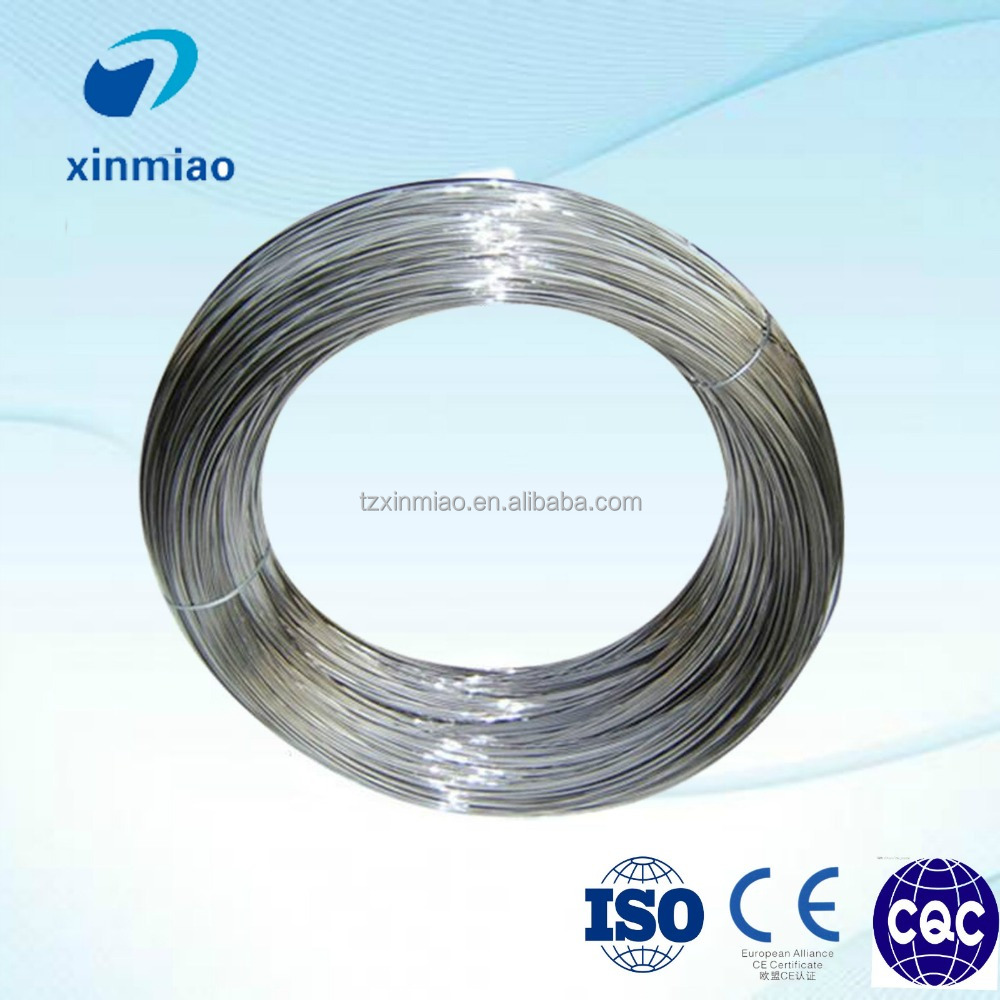 1-40mm stainless and galvanized steel wire rope