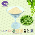 Natural Pea protein Isolate powder edible grade 80%