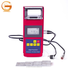 New Product Leeb 352 Printer Rechargeable Digital Ultrasonic Thickness Gauge