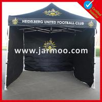 2015 10ft*10ft outdoor folding tent with custom print