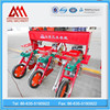 China best selling crop sowing machine 2BYSF3- row corn planter for sale