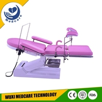 MTDR4 Hospital Electric Delivery Bed