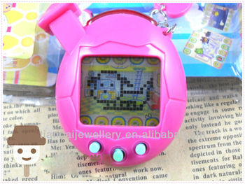 TRENDY IN UK VIRTUAL PETS MOON 3DD90998IIUIJJ