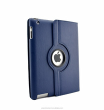 Case for iPad , For iPad 4 iPad 2 iPad 4 Premium inShang PU Leather Multi-Function PU Leather Stand /Cover / Case