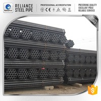 120MM DIAMETER S355 THICKER WALL ROUND STEEL PIPES