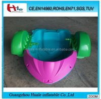 Cheap inflatable hand boat for sale