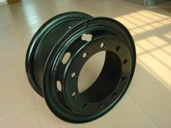 ALL KIND OF TRUCK WHEEL RIMS