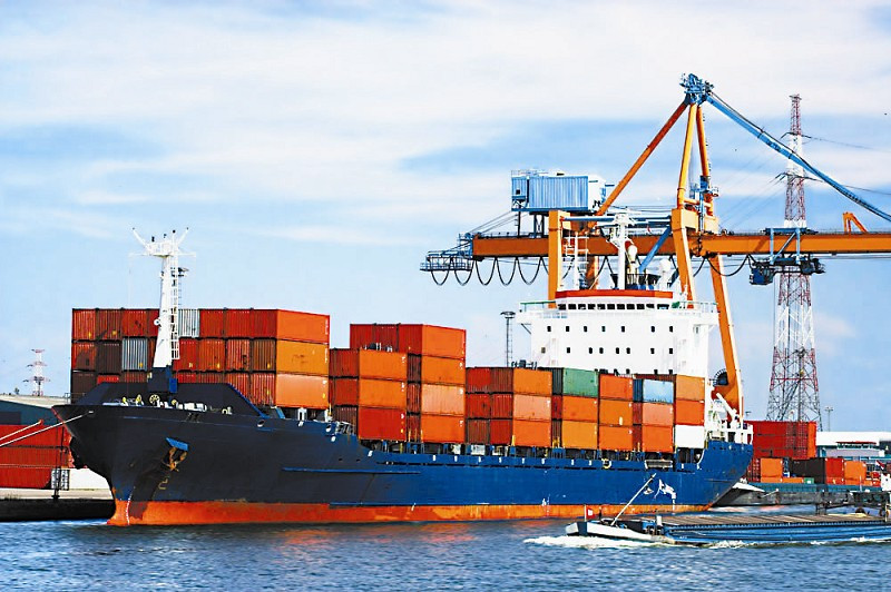 Shipping Sea Freight Garment From China to USA Door to Door Service