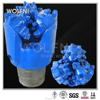 "Wolfni customer logo and OEM acceptable water well bit 9 7/8"" tricone bit/mining bit/rock bit"