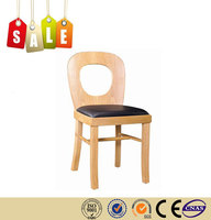 Restaurant chair leather cushion wholesale plywood used cheap barber chair for sale