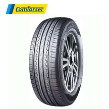 COMFORSER brand 195/55R15 tyre China car tire factory