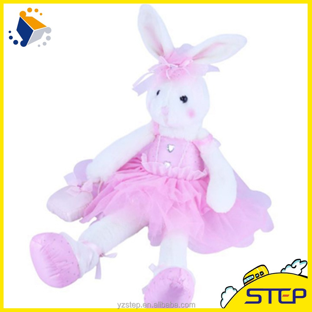 39cm Super Soft Rabbit Plush Toy Plush Rabbit Doll for Kids