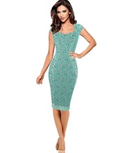 Women Office Wear Dress Ladies Formal Western Wear Dress