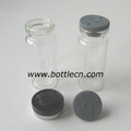 rubber bottle cap for glass bottle vial
